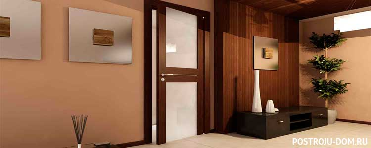 Как установить дверь межкомнатную самостоятельно