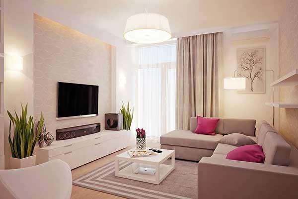 Как можно украсить комнату своими руками, декоративное оформление интерьера 64