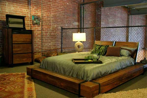 Кровать лофт с подъемным механизмом